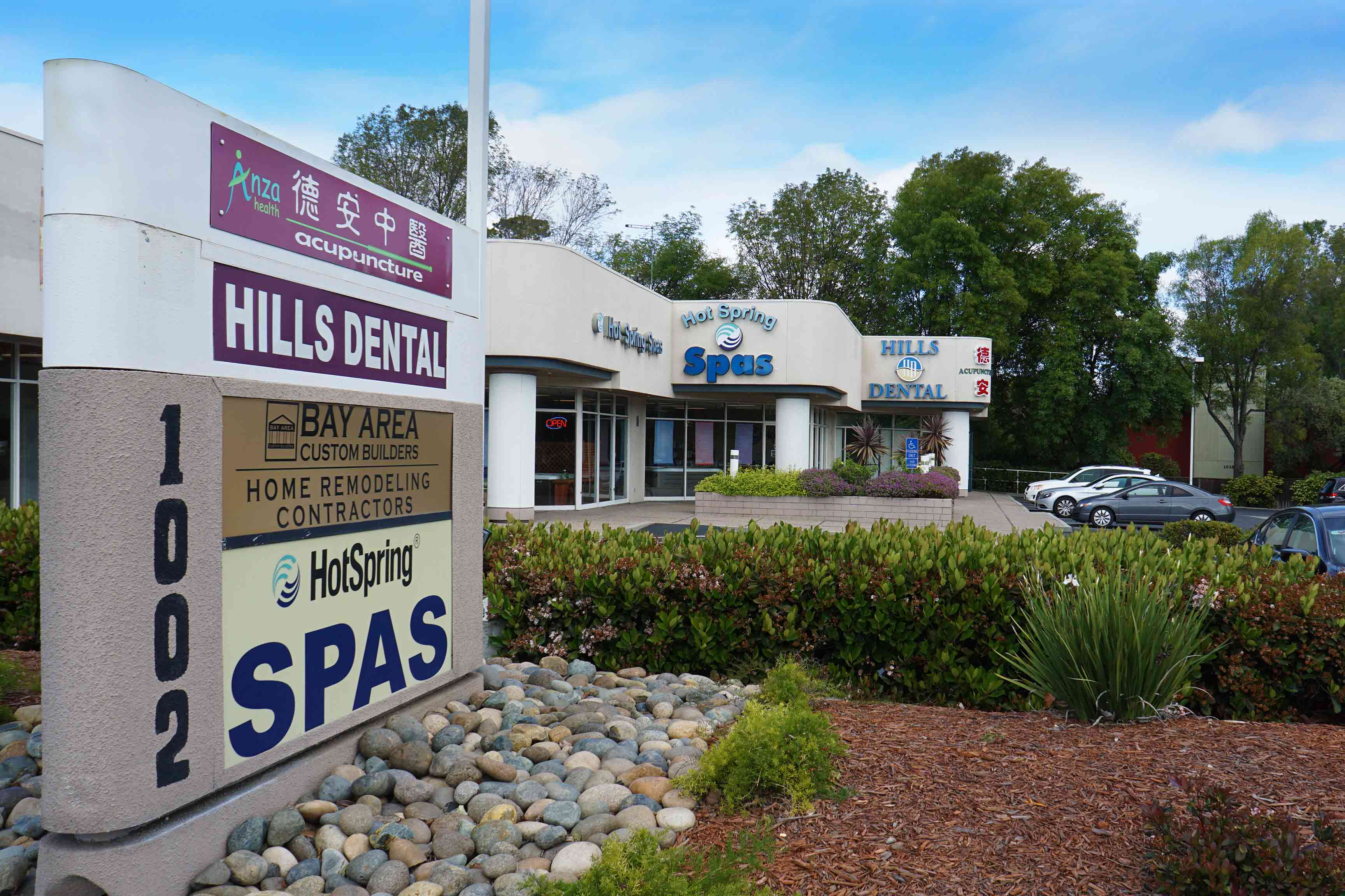 Hills Dental - Doctor Dentist in San Jose, United States - 95129