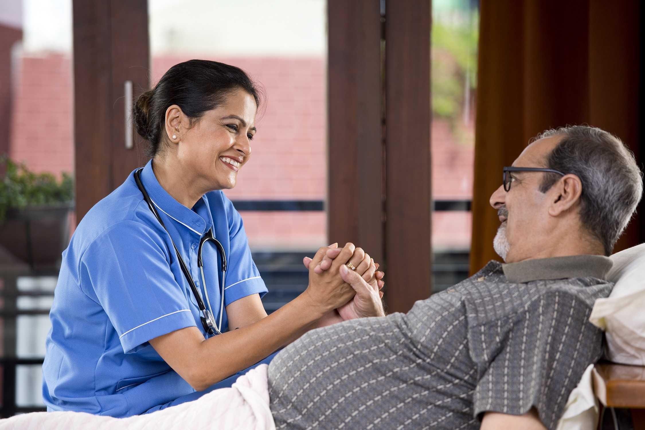 New Medical Centre Pondicherry