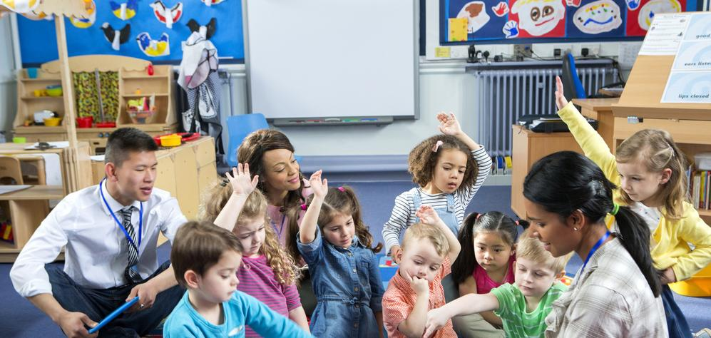 Temp Care Child Care Staffing