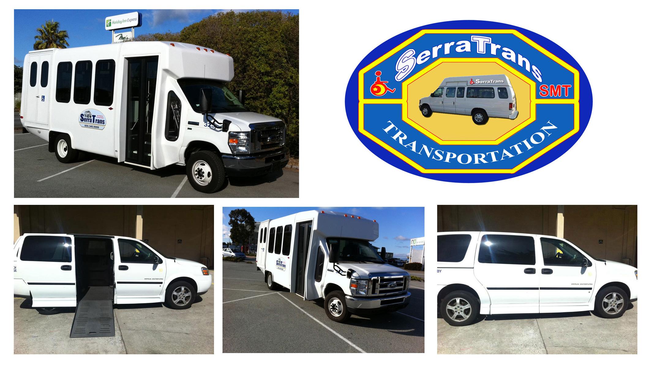 Serra Medical Transportation Inc