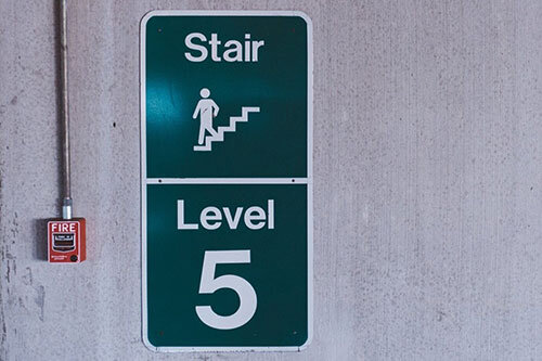 Significance of Safety Signs on Construction Sites