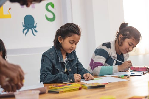 Why Is Social Development an Important Part of Early Education?