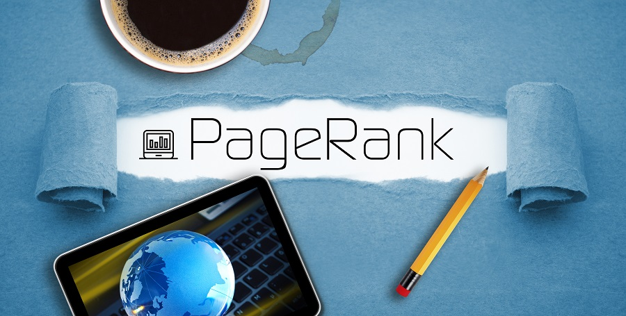 Google PageRank Algorithm