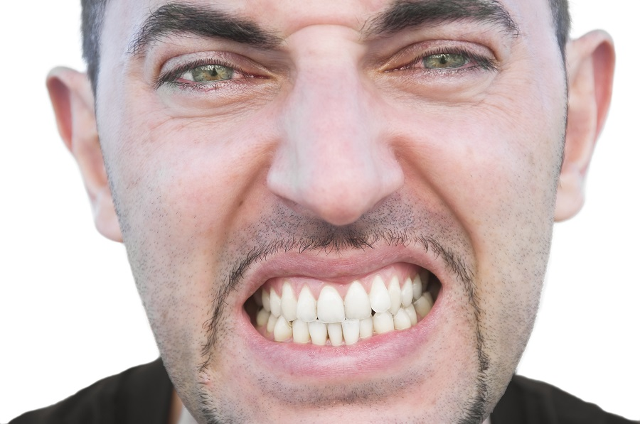 Grinding and Clenching Teeth – The Harmful Effects