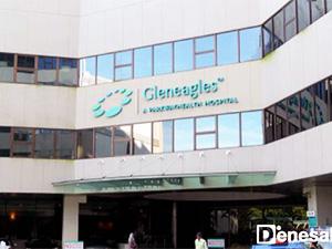 Gleneagles Global Health City