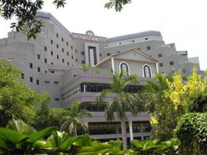 Madras Medical Mission Hospital