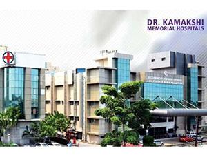 Dr. Kamakshi Memorial Hospitals