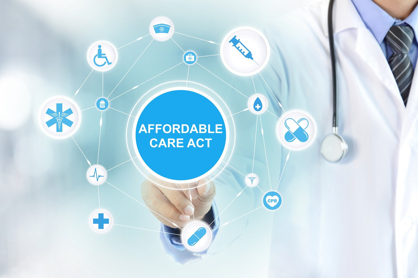 What is the Affordable Care Act (ACT)?