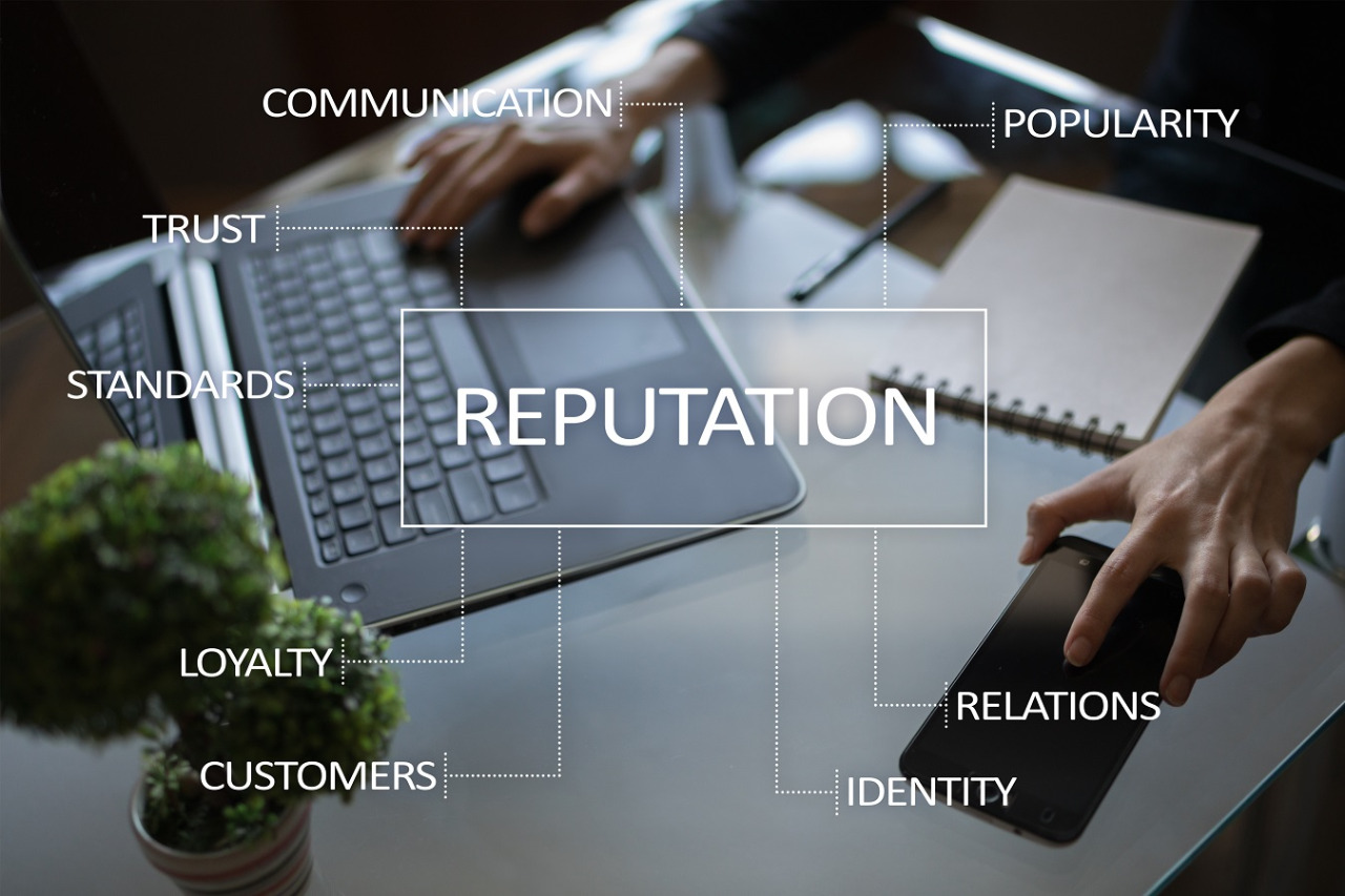 8 Efficient Ways to Take Charge of Your Small Business' Online Reputation