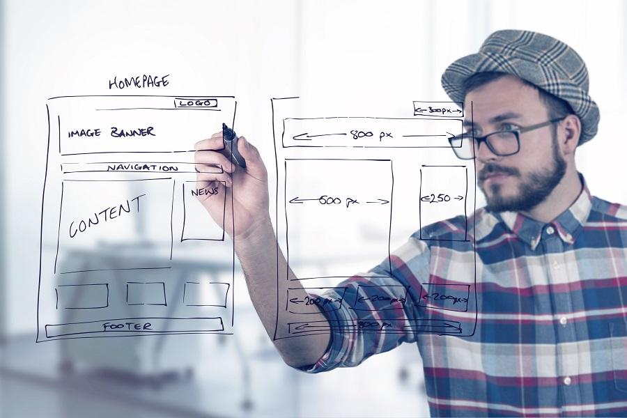 Criteria for Choosing the Best Web Development Company