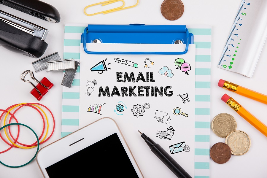 Email Marketing Never Goes Obsolete