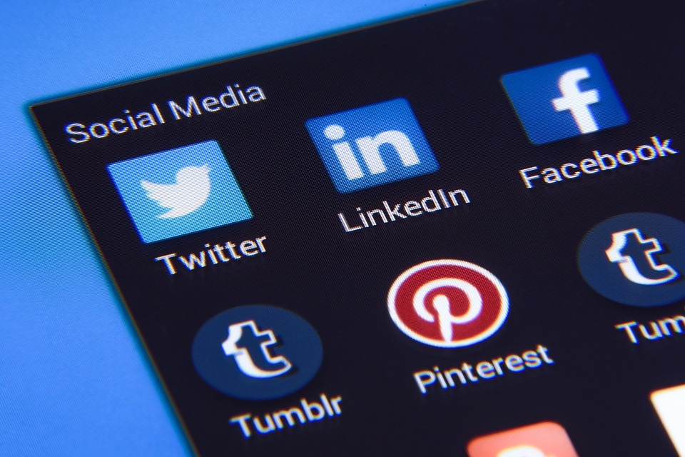 LinkedIn and Quora
