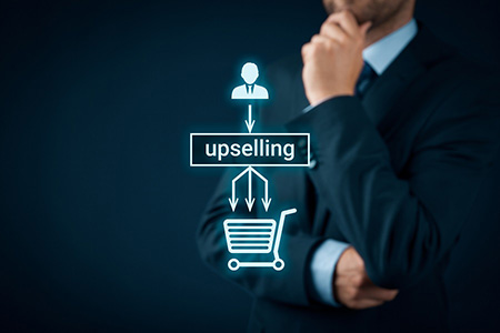 What Is Upselling? In What Way Does It Benefit Your Small Business?