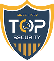TOP Industrial Protection Security Group