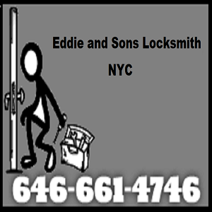 Eddie and Sons Locksmith - NYC