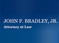 John F. Bradley Jr - Attorney at Law