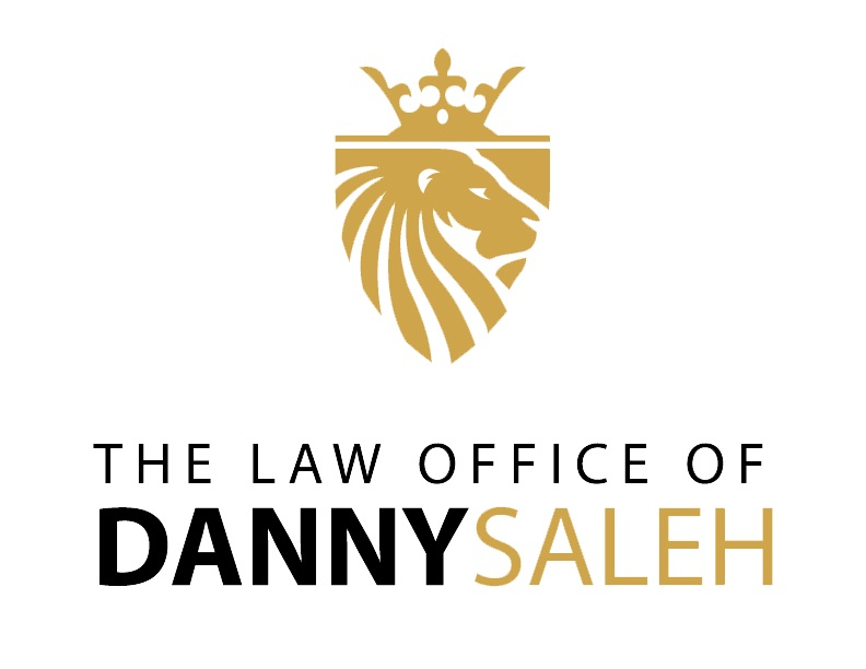 The Law Office of Danny Saleh - Attorney (Legal Services) in