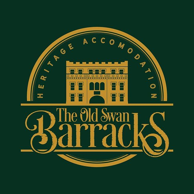 The Old Swan Barracks - Backpackers Perth