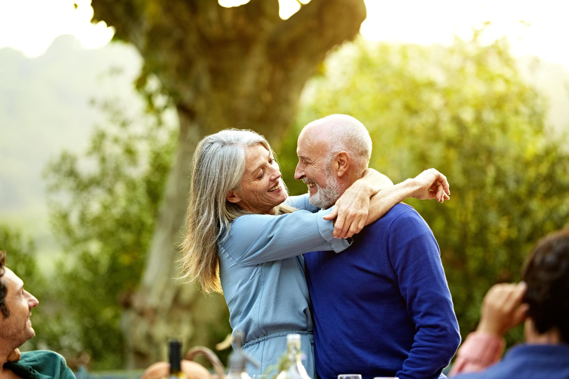 Phoenix British Seniors Dating Online Service