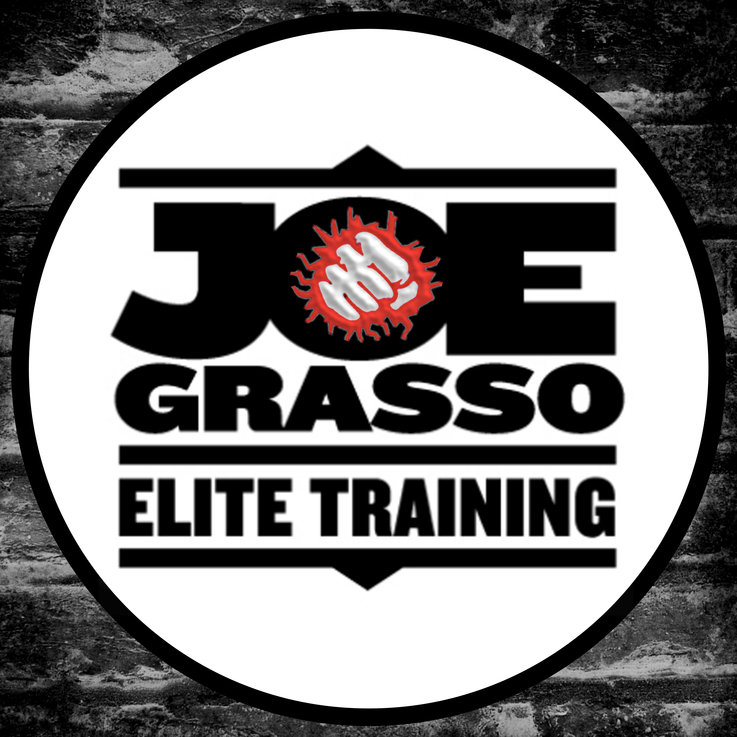 Joe Grasso Elite Training