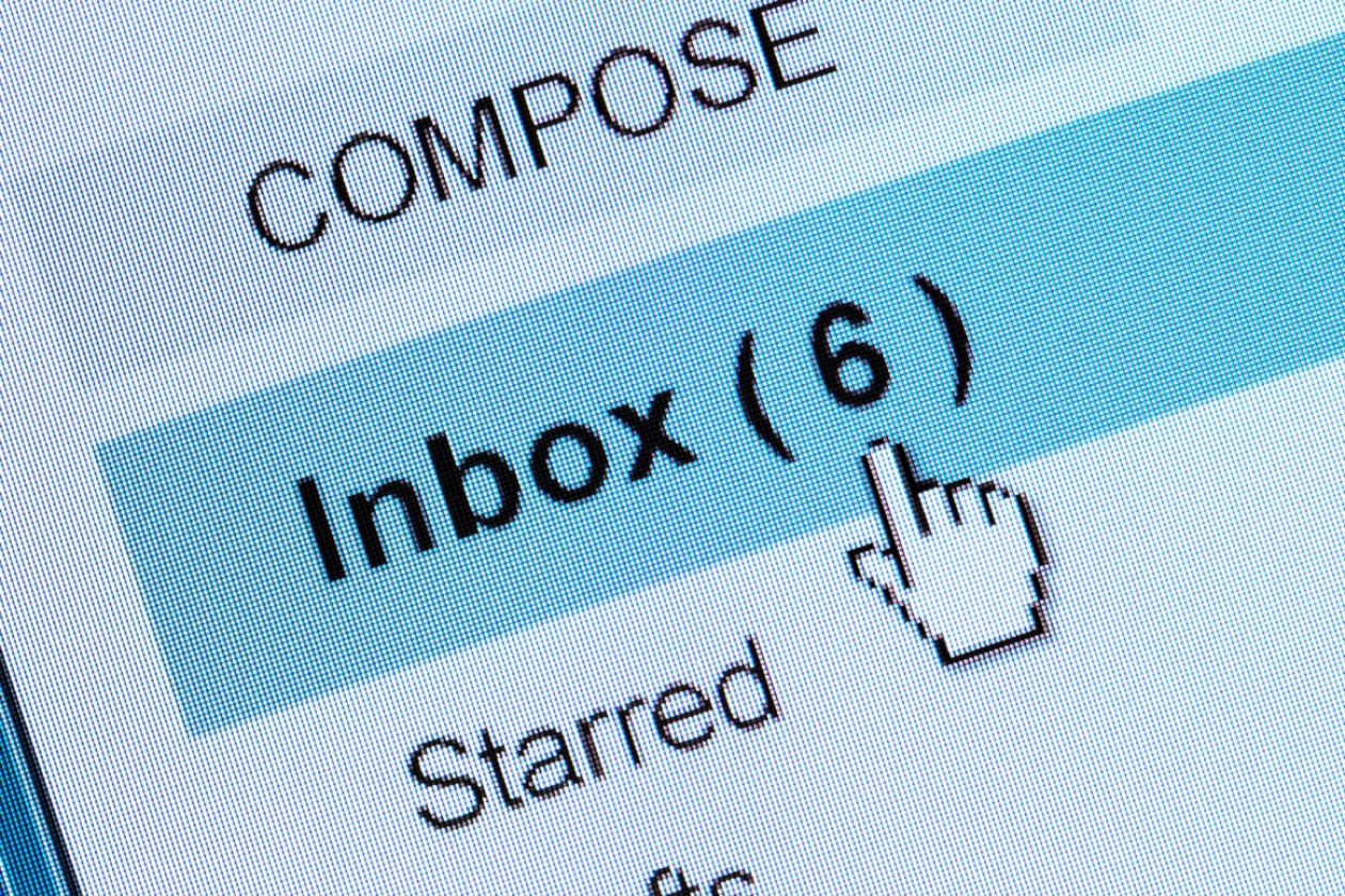 Why Purchased Email Lists Are A Huge No-no For Marketers